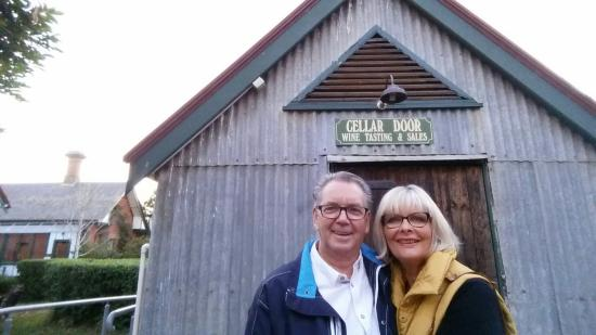 Lancefield, Australia: What a great experience