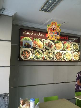 Rumah Makan Baliwerti
