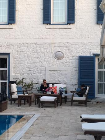 Beyevi Hotel: photo0.jpg
