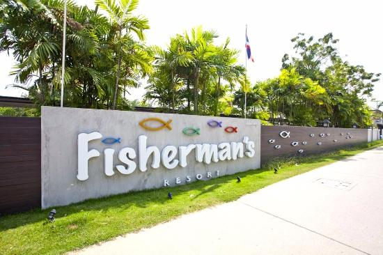 Fisherman's Village Resort