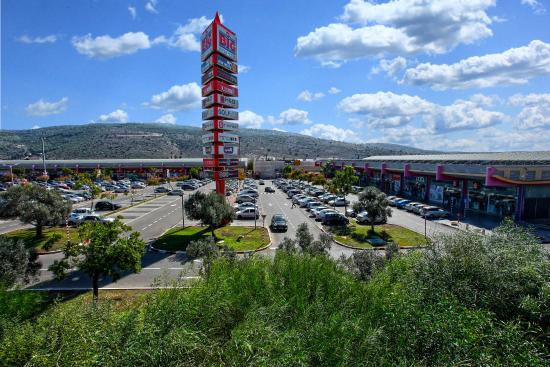 Big Karmiel Shopping Center