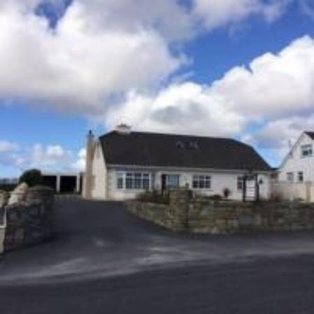 Belmullet, Irlandia: Bayview Bed and Breakfast