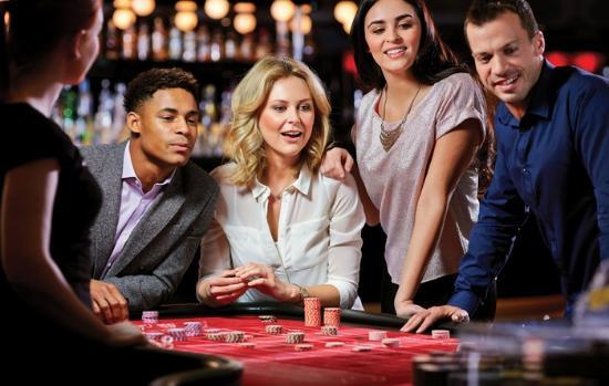 Genting casino stoke on trent poker the little red book of gambling wisdom
