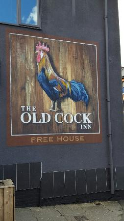 Suggest cock hold hotel