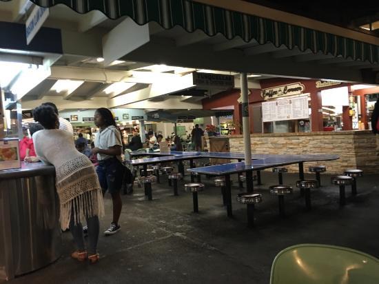 la zona del farmers market picture of pampas grill los angeles rh en tripadvisor com hk