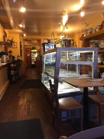 Frenchtown, NJ: What's Brewing at Maria's
