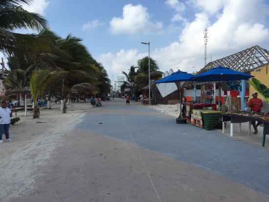 Tropicante Ameri-Mex Grill Photo