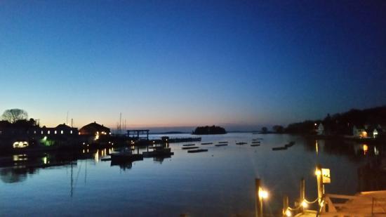 Bilde fra Grand Harbor Inn