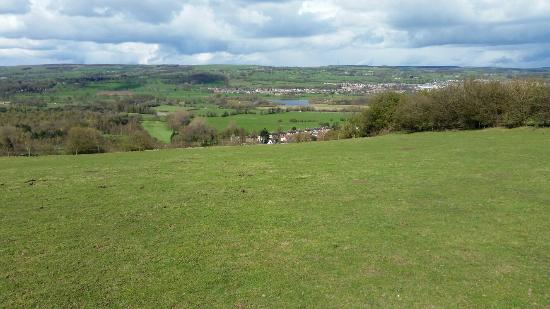 Chevin End Guest House : 20160416_144917_large.jpg