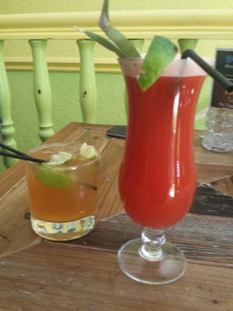 Raggas Caribbean Cafe &Bar