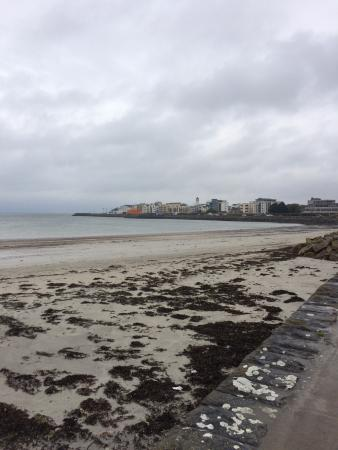 Salthill Beaches: photo0.jpg