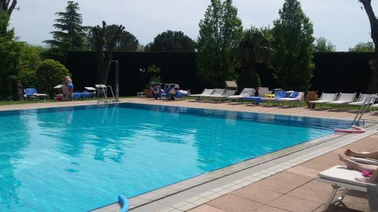 Hotel Terme Neroniane Montegrotto Recensioni