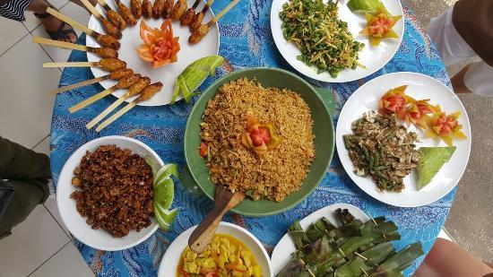Jambangan Bali Cooking Class