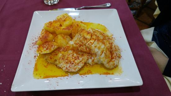 Restaurante O'Bogavante