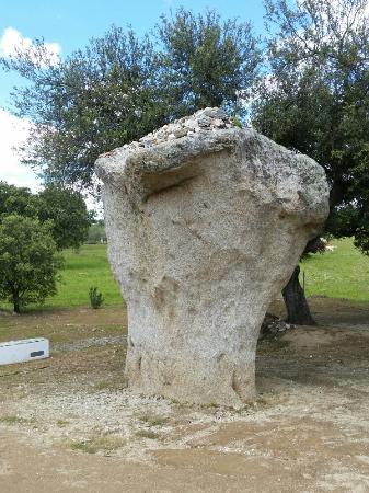 Rocha dos Namorados (S. Pedro do Corval)