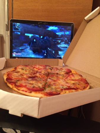 Picolla Pizza