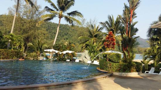 Chai Chet Resort: 20160409_163822_large.jpg