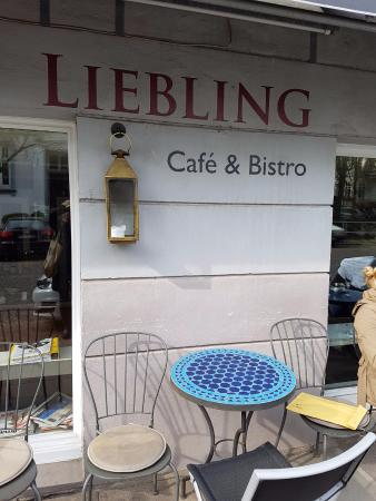 Cafe Liebling