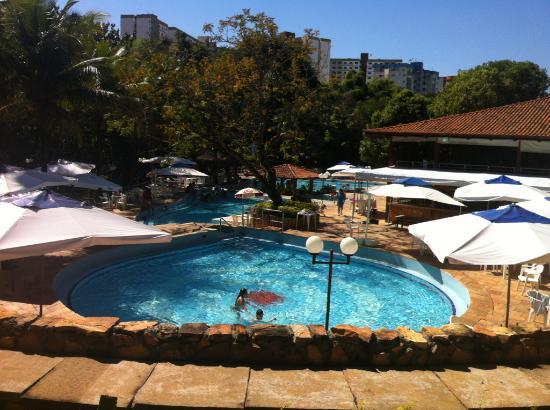 Pousada do Ipes Thermas Resort