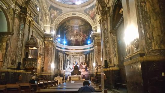 Iglesia San Miguel de Arcangel