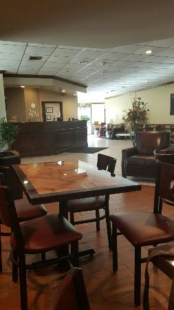 Norton, VA: Atria Inn & Suites