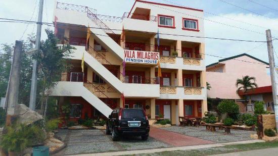 Villa milagros updated 2018 hostel reviews philippines for Villa milagros