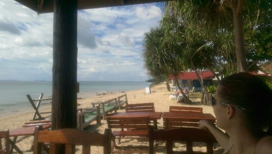 蘭達自然海灘度假村照片