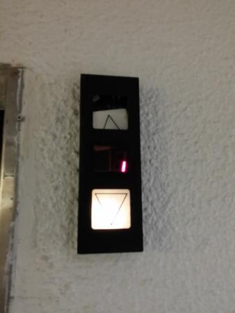 Ibis Villepinte Parc Expos : Ascenseur