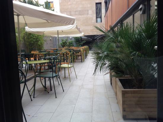 Youth Hostel Pere Tarres照片