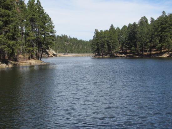 Horse Thief Lake : HorseThief Lake