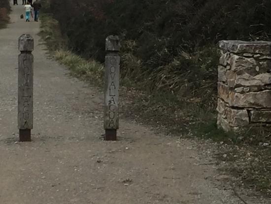 Mirador de Covalagua