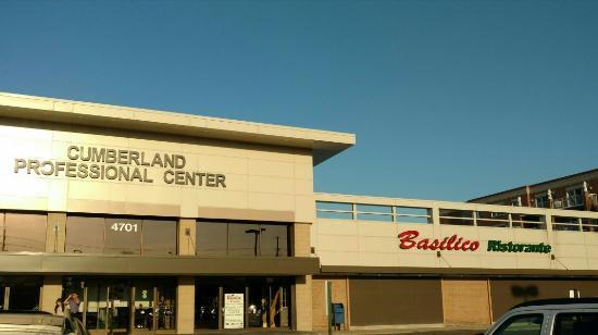 Norridge, IL: Basilico Ristorante