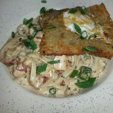 Cafe Pasta Greensboro Nc Reviews