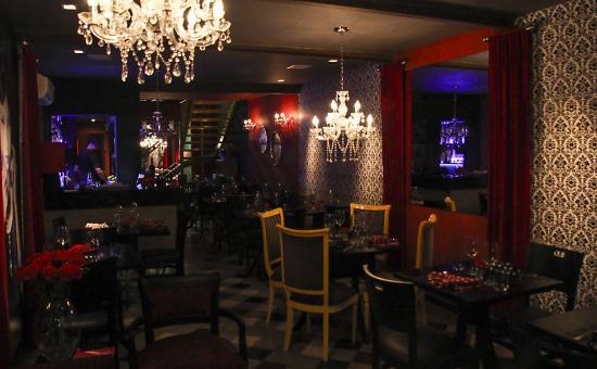 Restaurante Almodovar