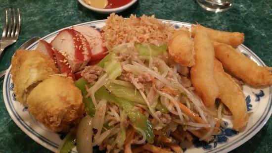 Ying Bun Restaurant