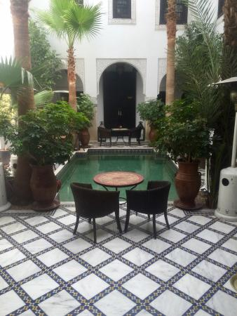 Le Riad Monceau: photo0.jpg