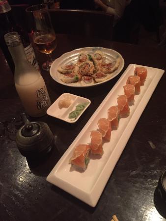 Okoze Sushi : photo0.jpg
