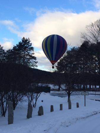 Balloons of Vermont - Private Flights : photo1.jpg