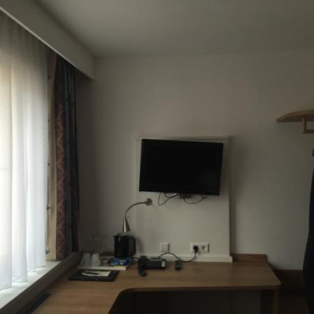 Hotel Warteck Picture