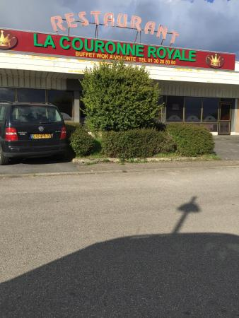 La Couronne Royale