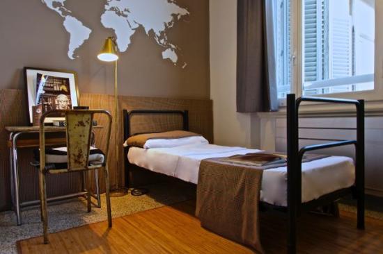tasso hostel florence updated 2018 reviews price comparison rh tripadvisor co nz