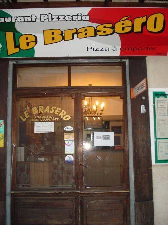 Le Brasero