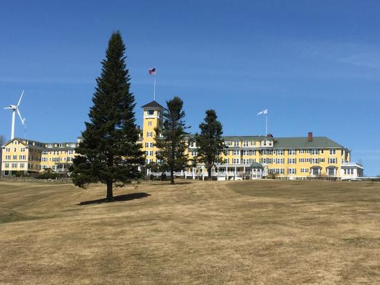 Whitefield, NH: Mountain View Grand Resort & Spa