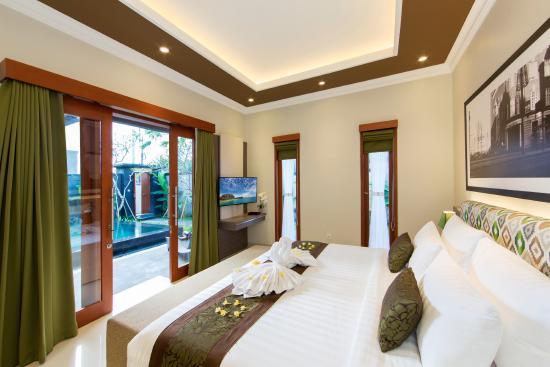 suite pool villa picture of the banyumas suite villa legian rh tripadvisor co za
