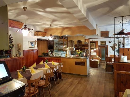 Lichtenau, Alemania: Landgasthof Gotzenmuhle