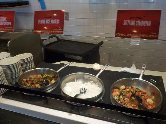 very nice not for meat lovers review of sweet tomatoes rh tripadvisor com