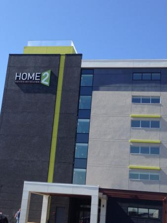 Home2 Suites by Hilton Milton Ontario