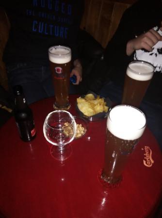 Dublin Live Music Pub