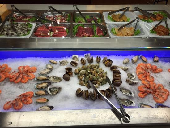 Fegersheim, Франция: A déguster