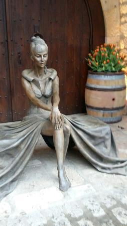 Vougeot, Frankreich: 20160416_194433_large.jpg